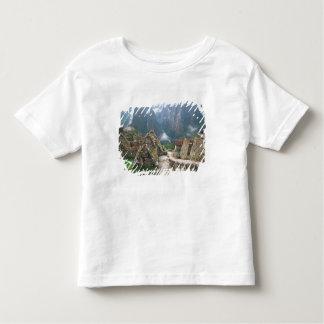 South America, Peru, Machu Picchu Toddler T-shirt