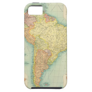 South America political iPhone 5 Covers