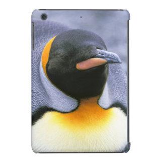 South America, South Georgia Island. King iPad Mini Cover