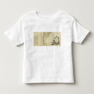 South America Southern Section Tee Shirt
