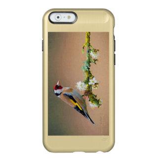 South American Finch Incipio Feather® Shine iPhone 6 Case