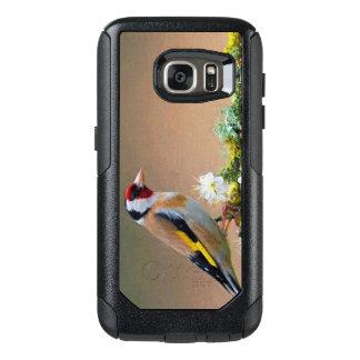 South American Finch OtterBox Samsung Galaxy S7 Case