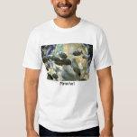 South American Piranha Fish T-Shirt