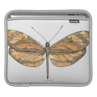 South American Tiger iPad Sleeve