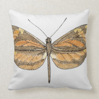 South American Tiger Pillow