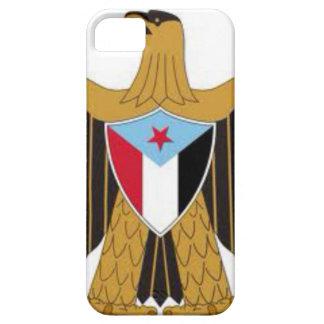 South Arabia iPhone SE/5/5s Case