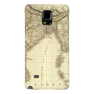 South Asia Galaxy Note 4 Case