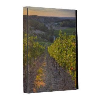 South Australia, Adelaide Hills, Summertown. iPad Folio Covers