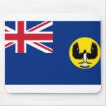 South Australia, Australia Mouse Pad