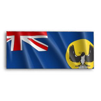 SOUTH AUSTRALIA ENVELOPE