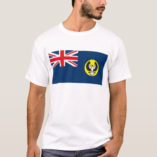 South Australia Flag T-shirt