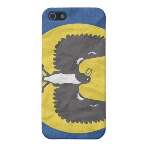 South Australia iPhone 5 Covers