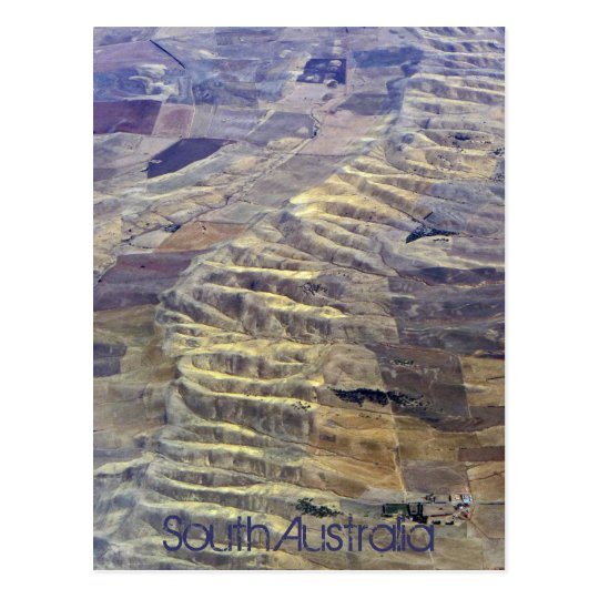 South Australia Postcard