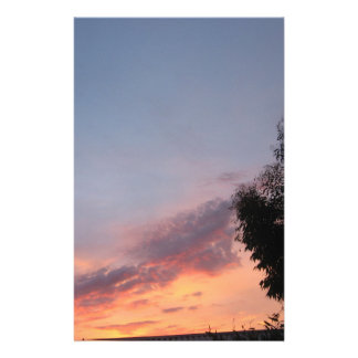 South Australian Views Skies Stationery
