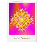 South-Awareness Card