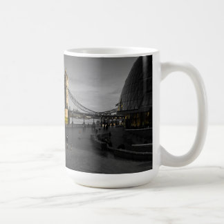 South Bank London Coffee Mug