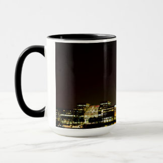 South Bank London Mug