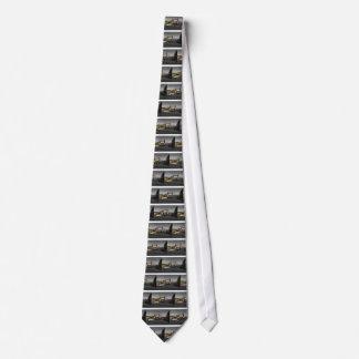South Bank London Neck Tie