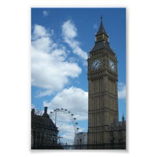 South Bank London Photo Print