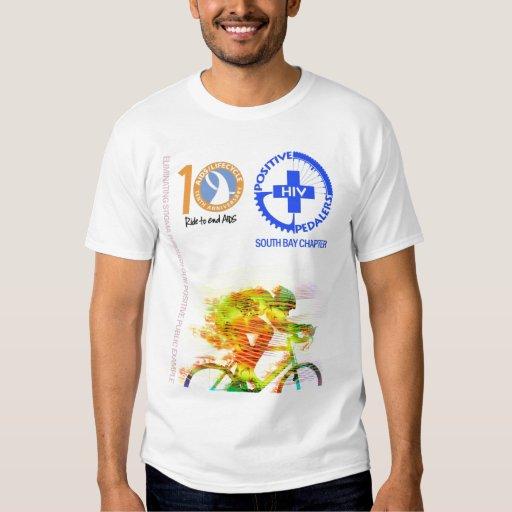 South Bay Pos Peds ALC #10 TShirt!! Shirts
