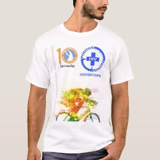 South Bay Pos Peds ALC #10 TShirt!! T-Shirt