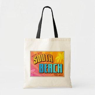 SOUTH BEACH BAGS