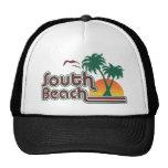 South Beach Hats