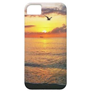South Beach iPhone SE/5/5s Case