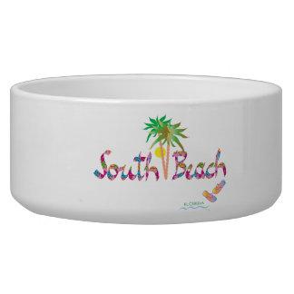 South Beach, Miami, Flip Flop Bowl