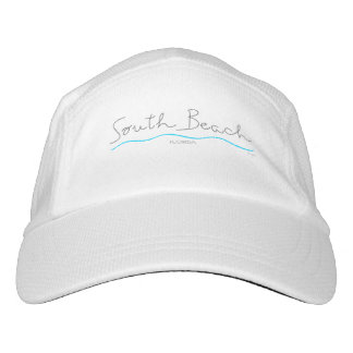 South Beach Miami, SOBE, FL Cool Adjustable Hat