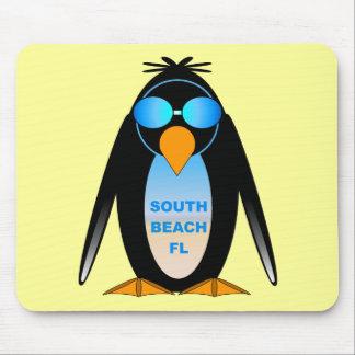 South Beach Mousepads