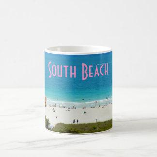 ~South Beach~MUG Taza