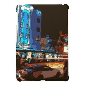 South Beach Nightclub, Miami Souls Cover For The iPad Mini
