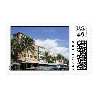 South Beach Postage