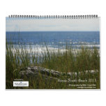 South Beach Scenic 2013 Windermere Wall Calendar