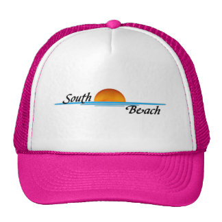 South Beach Trucker Hat