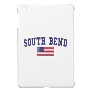 South Bend US Flag iPad Mini Cover