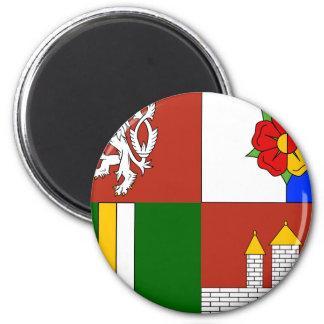 South Bohemian Region, Czech Magnets