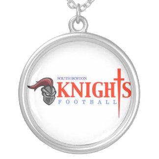 South Boston Knights Custom Jewelry