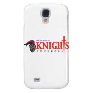 South Boston Knights Samsung Galaxy S4 Cover