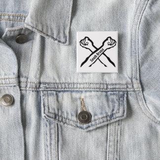 South Bronx Pinback Button
