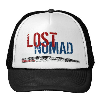 South Butte Lost Nomad Hat