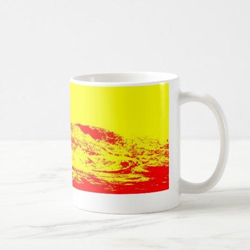 South Butte Red Mountain Mug