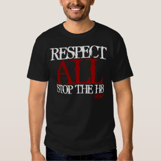South Butte SK8 Respect ALL Stop the hate h8 Dresses
