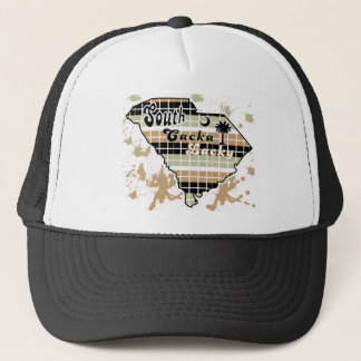 South Cack Trucker Hat