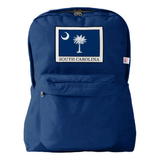South Carolina American Apparel™ Backpack