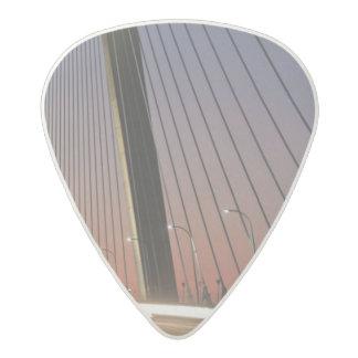 South Carolina, Arthur Ravenel Jr. Bridge Acetal Guitar Pick