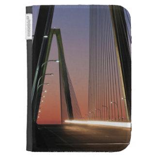 South Carolina, Arthur Ravenel Jr. Bridge Kindle Cover