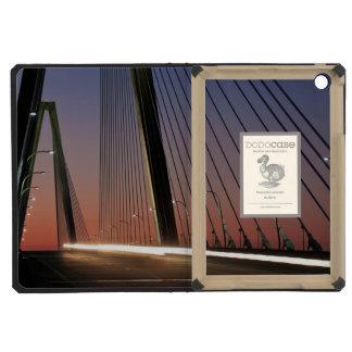 South Carolina, Arthur Ravenel Jr. Bridge iPad Mini Retina Cases