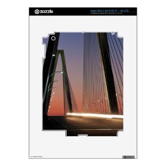 South Carolina, Arthur Ravenel Jr. Bridge iPad 3 Skin